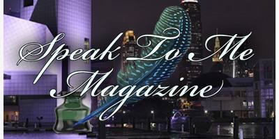 Speak To Me Magazine